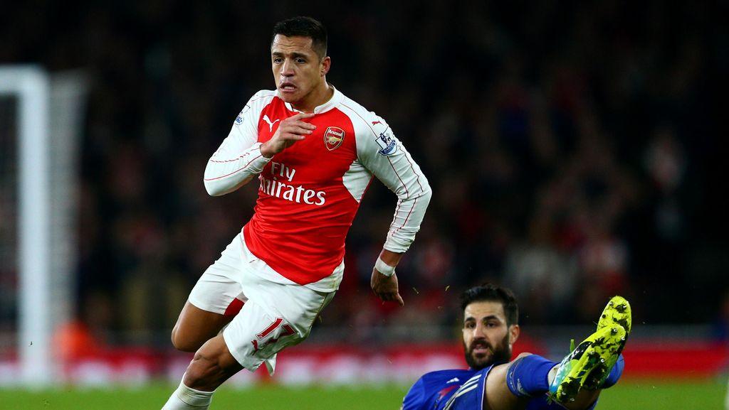 Tren Positif Arsenal vs Rekor Bagus Chelsea