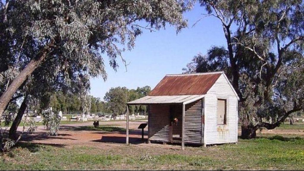 Sejarah Panjang Masjid di Australia