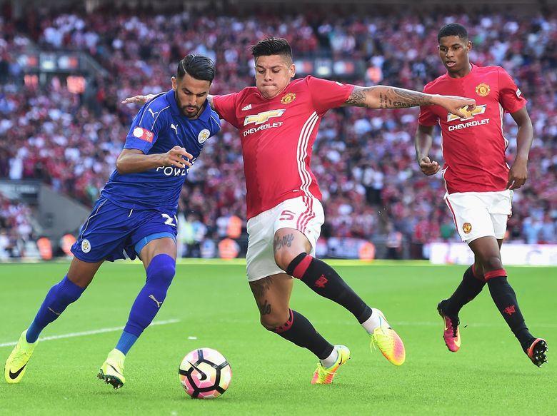 """Bandar Poker - Leicester Akan Balas Dendam Di Old Trafford"""