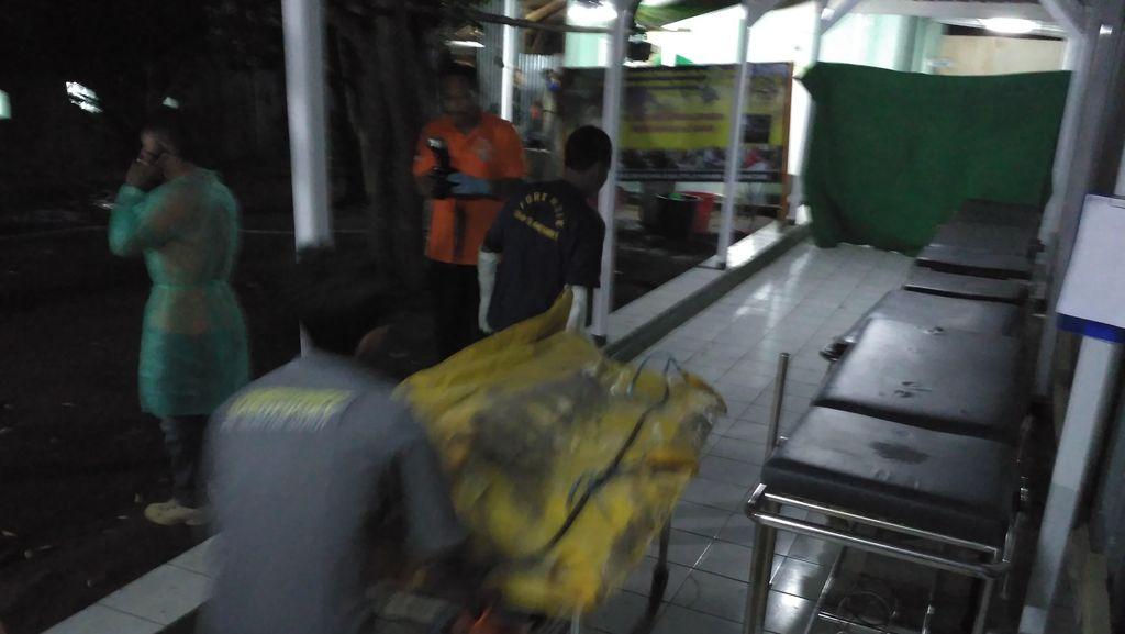 Tim SAR Prioritaskan Pencarian Korban Banjir Bandang Garut di Waduk Jatigede