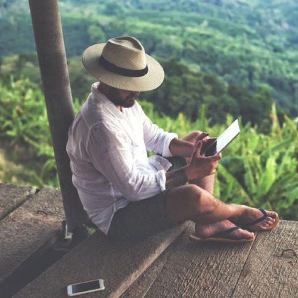 Belajar Merintis Bisnis dari Pendiri Traveloka (1)