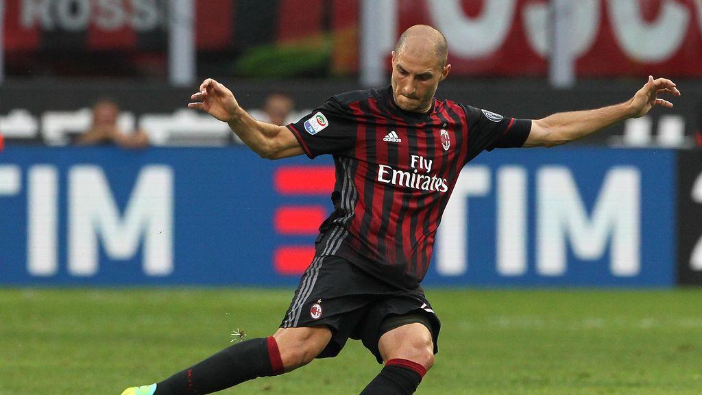 Milan Baru Pikirkan Target Usai Tengah Musim