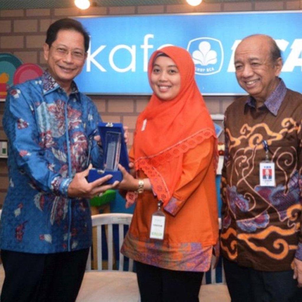 Kafe BCA Kumpulkan Orang Kreatif untuk Dukung Kekuatan Ekonomi Indonesia
