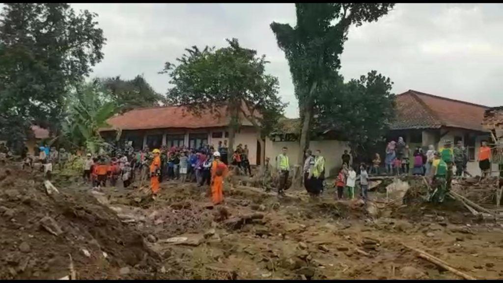 Sulit Diidentifikasi, 2 Jenazah Korban Banjir Garut Dibawa ke Jakarta