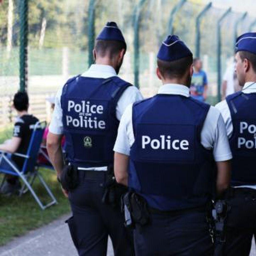 Polisi Belgia Tertangkap Melepas Pendatang di Prancis