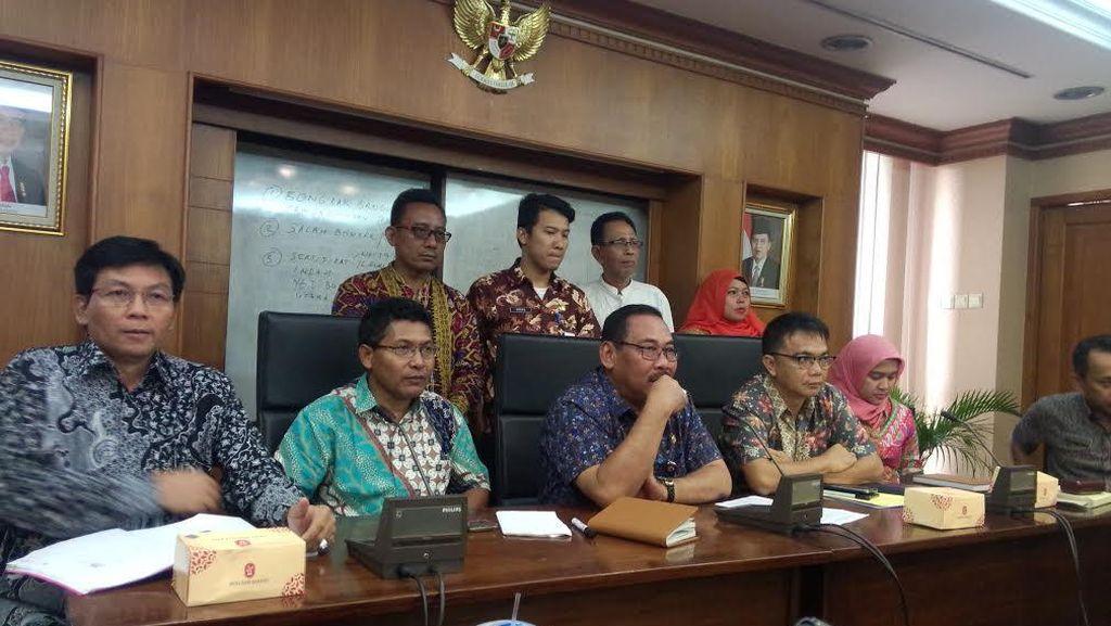 Buntut Disebut Centeng, Wali Kota Jakbar: Penggusuran Tanah Andre Sudah Benar