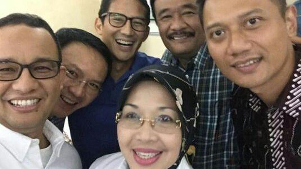 PDIP: Cagub-Cawagub Selfie Sangat Bagus, Tak Lagi Pakai Strategi Puisi