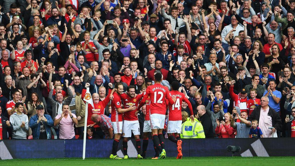 Puas Penampilan MU, Mourinho Juga Puji Ibra Meski Tak Bikin Gol