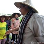 Ketua Umum HKTI Fadli Zon Hadiri Festival Tani