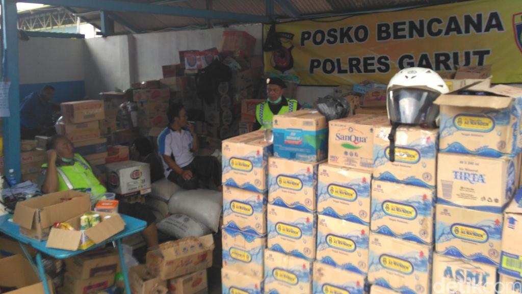 Mari Salurkan Bantuan untuk Korban Banjir di Garut, Ini yang Dibutuhkan