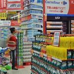 Diskon Sampai Dengan 50% Semua Lampu Emergency di Transmart Carrefour