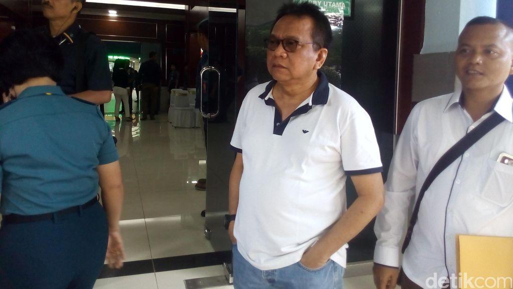 Dampingi Anies-Sandiaga, M Taufik: Tanggung Jawab Saya untuk Ikut Mengantar