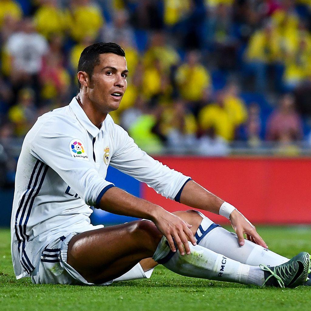 Soal Rumor Zidane Ribut dengan Ronaldo, Kroos: Ceritanya Dilebih-lebihkan