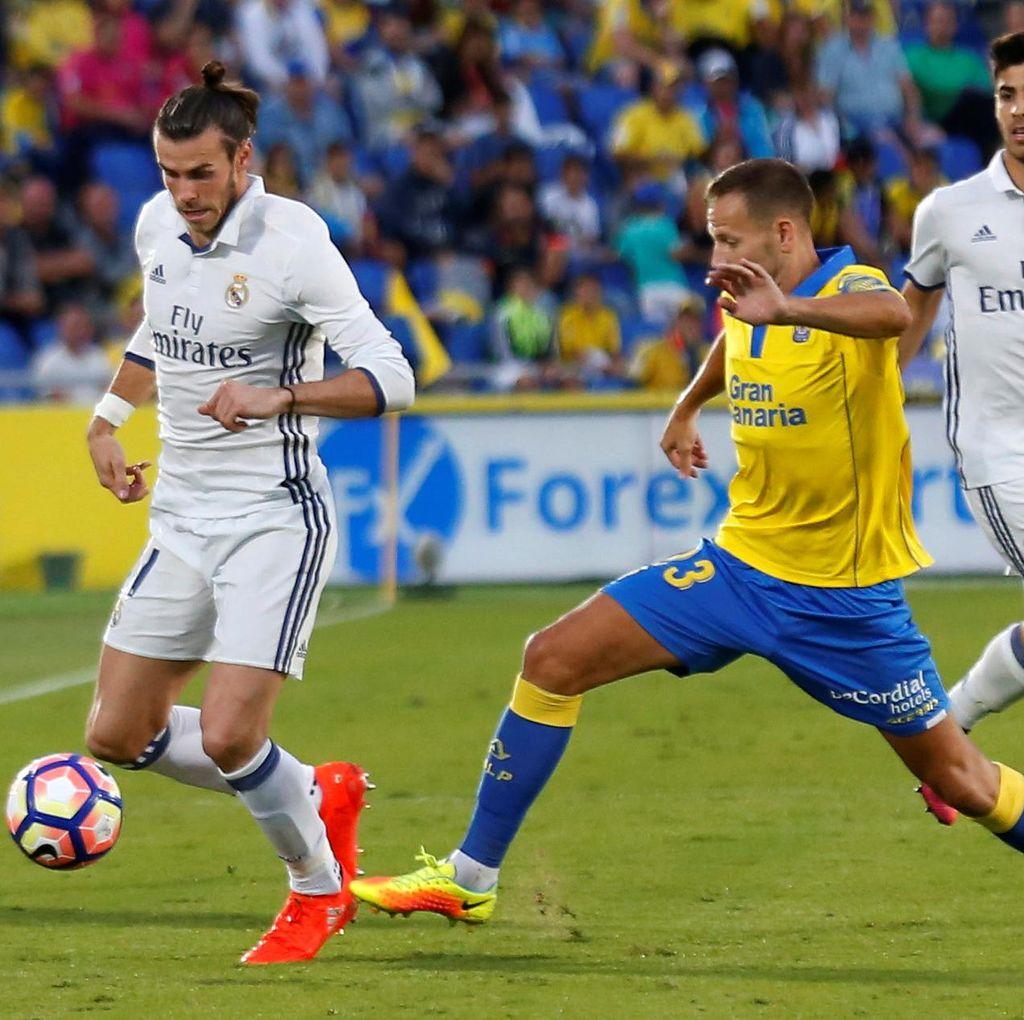 Tekad Bangkit Madrid Usai Dua Hasil Seri
