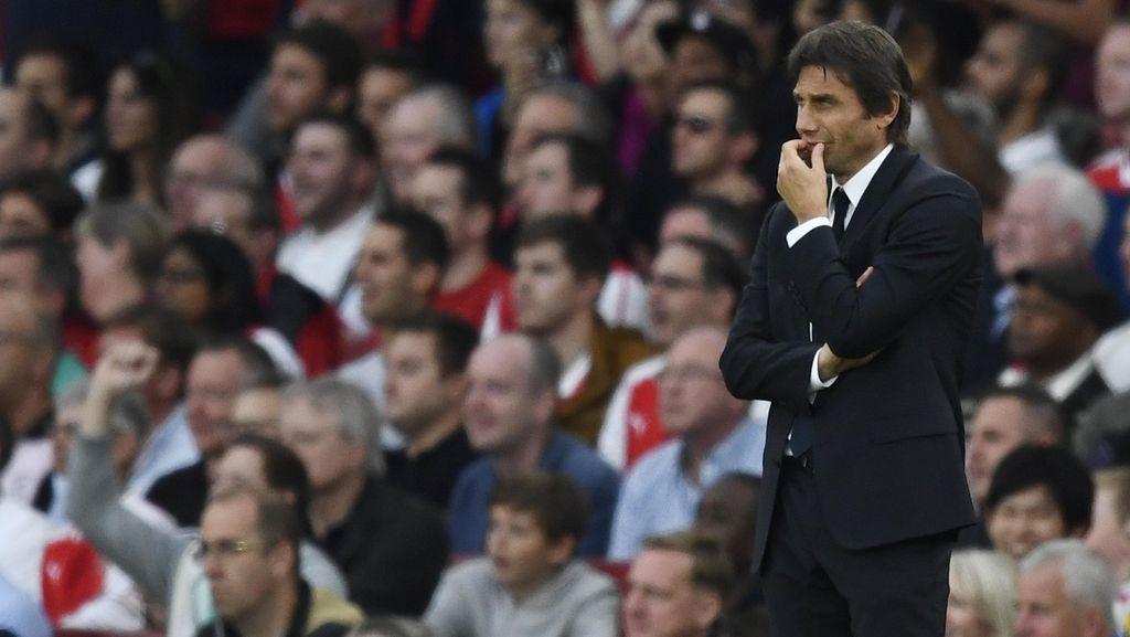 Chelsea Dipermalukan Arsenal, Conte: Kami Cuma Bagus di Atas Kertas