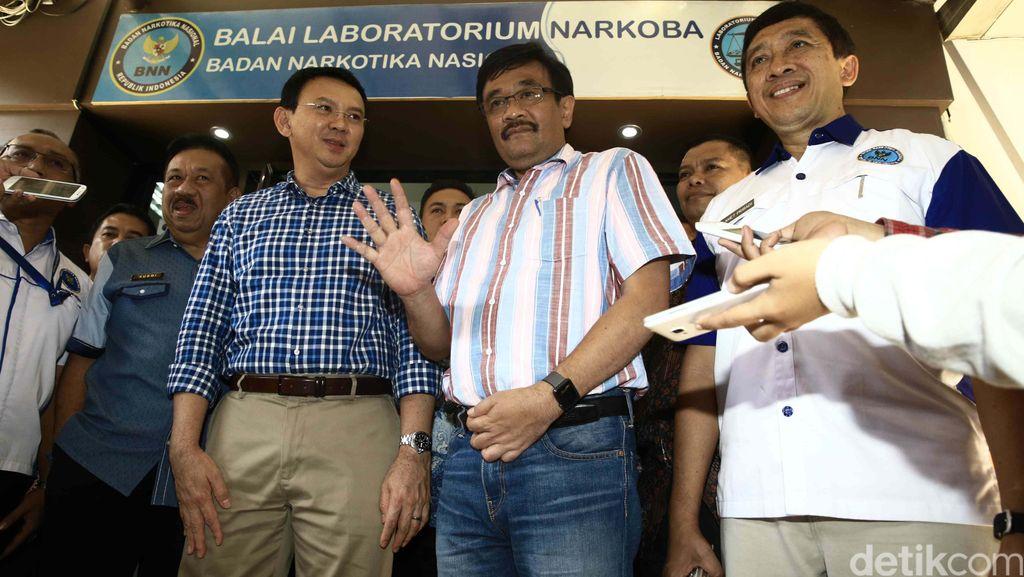 Nasdem Siap Dipimpin PDIP untuk Menangkan Ahok-Djarot