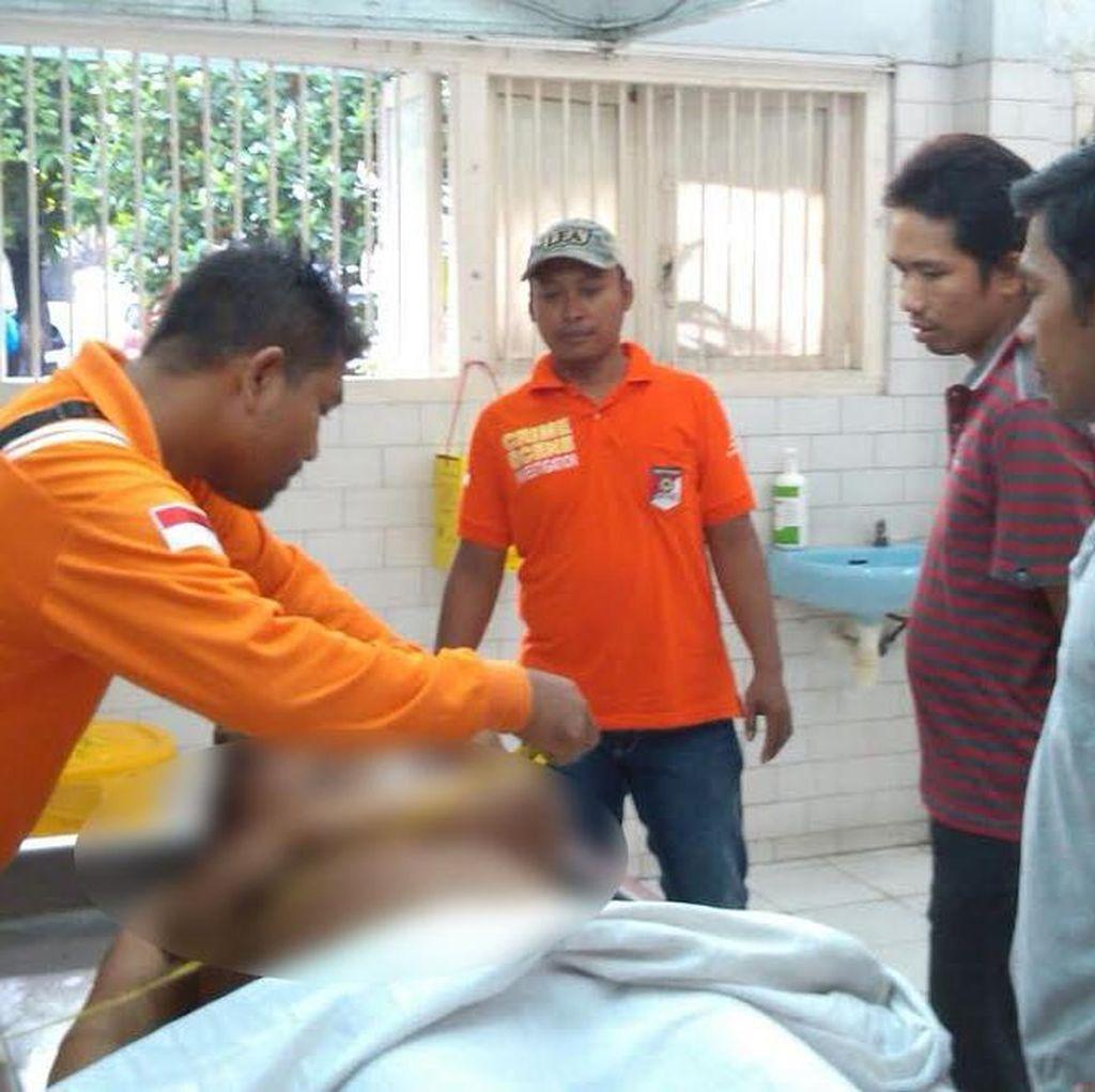 Polisi Buru Dua Rekan Pelaku Pencurian L300 yang Ditembak Mati