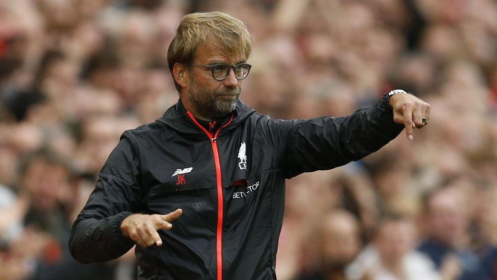 Klopp Puji Performa Liverpool, tapi Marah karena Kebobolan