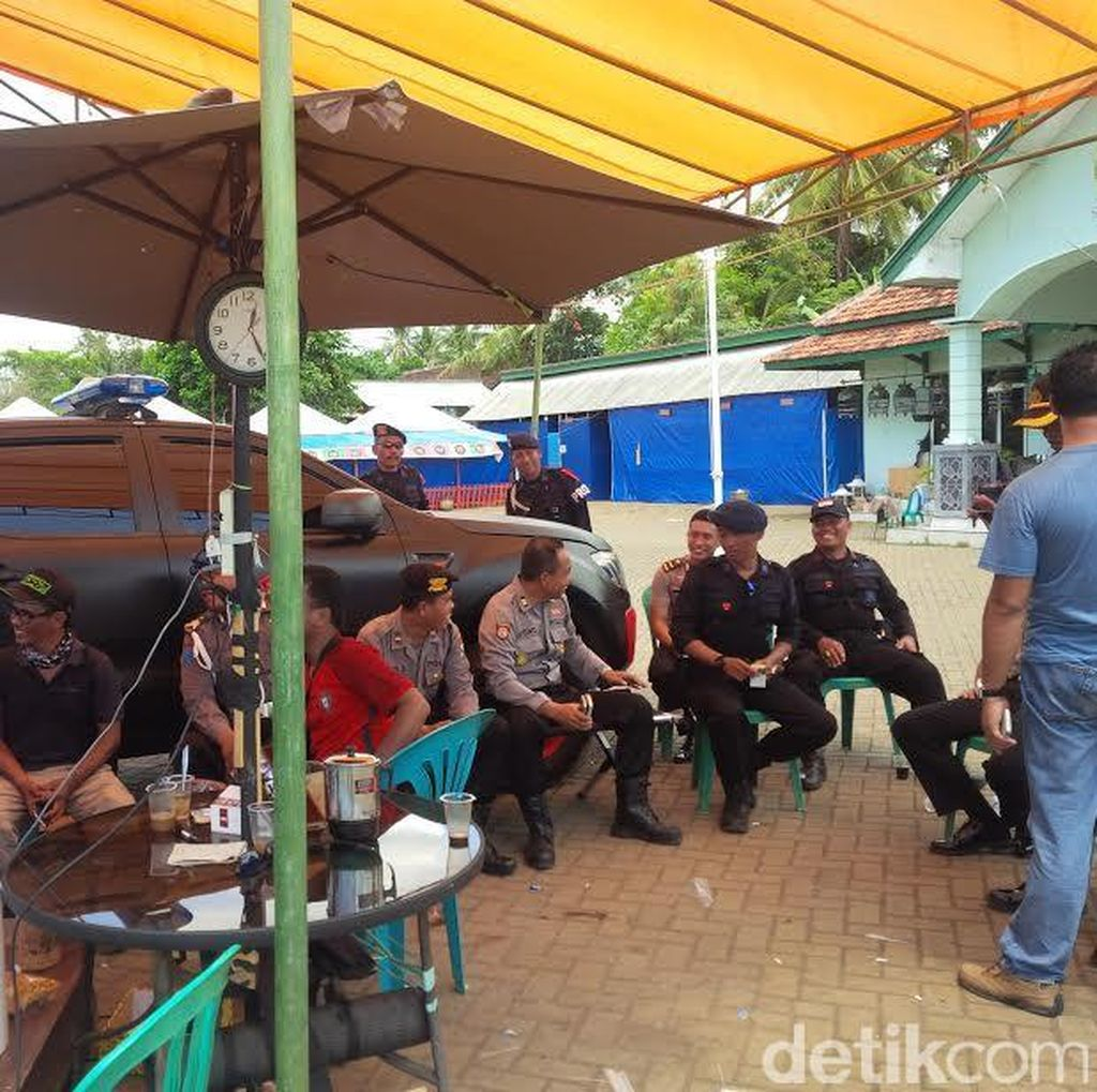 Polres Probolinggo Buka Pos untuk Pengikut Dimas Kanjeng
