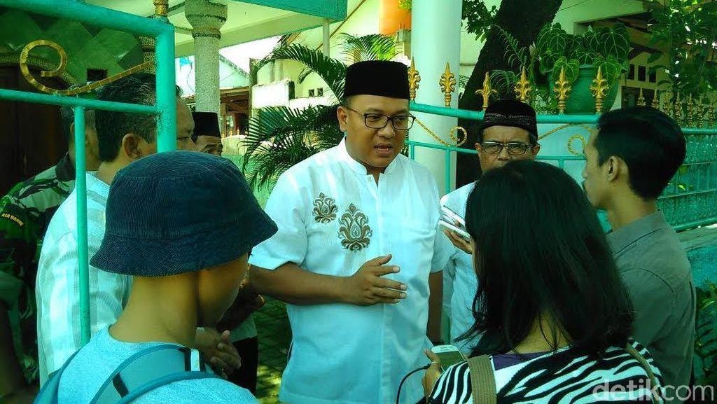 Warga Depok Jadi Korban JPO Ambruk, Pemkot Depok: Harusnya Ahok Datang, Berempati