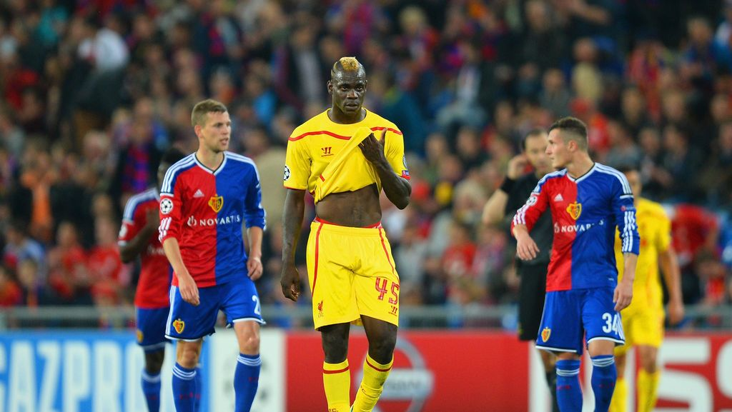 Arsenal Waspadai Basel Si Pembunuh Tim-Tim Inggris