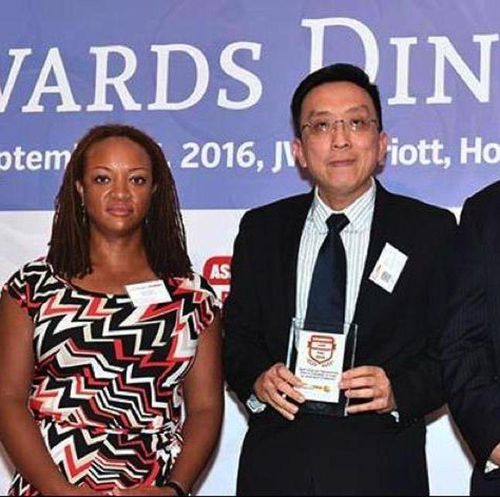 Jadi yang Terbaik, Danamon Raih 3 Penghargaan dari Asiamoney