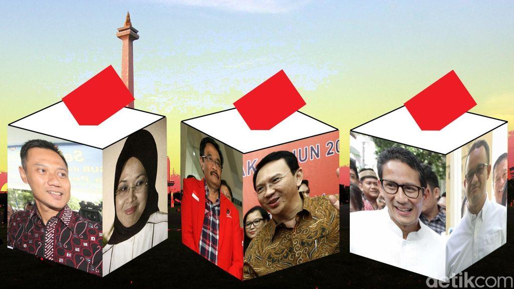 Kampanye Pilkada Digelar 28 Oktober-11 Februari, Ini Ketentuannya