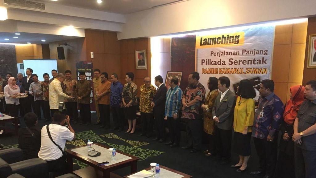 Ketum PAN: Muncul di Menit Akhir, Agus Yudhoyono Bisa Kalahkan Ahok