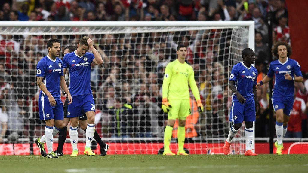 'Chelsea Tampil seperti Tim Papan Tengah'