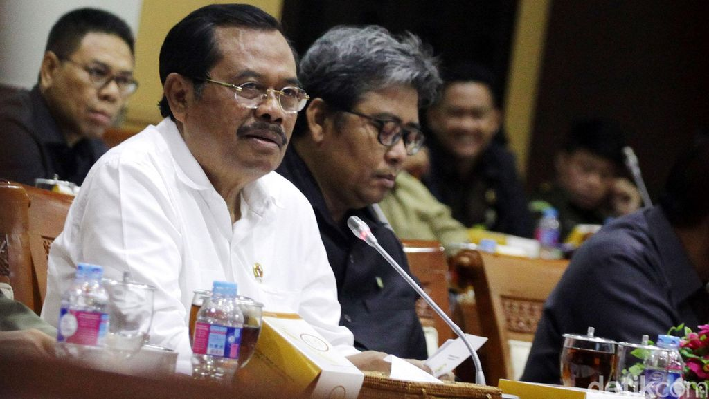Bantu Jaksa Farizal Hadapi KPK, Kejagung: Itu Advokasi Biasa