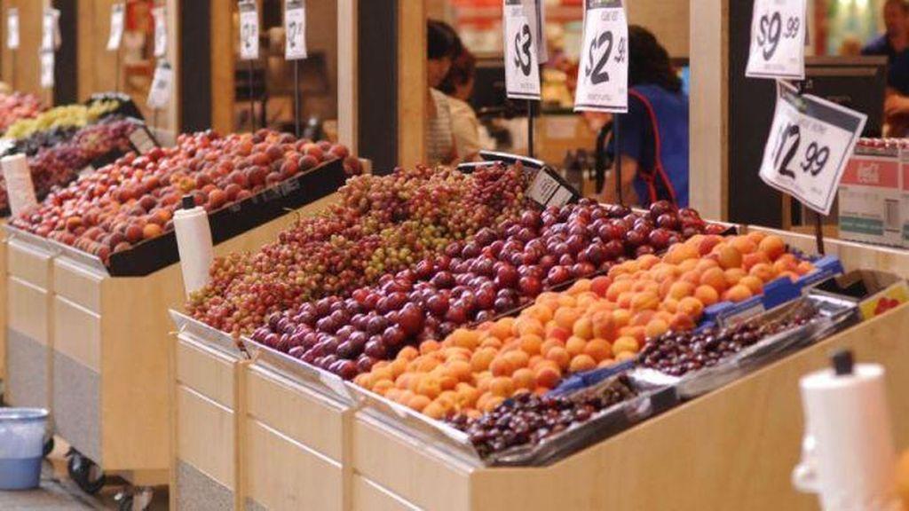 Warga Australia Buang Rp 100 Triliun Makanan Setiap Tahunnya