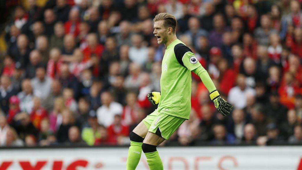 Swansea, Uji Kelayakan Karius Jadi No.1 di Liverpool