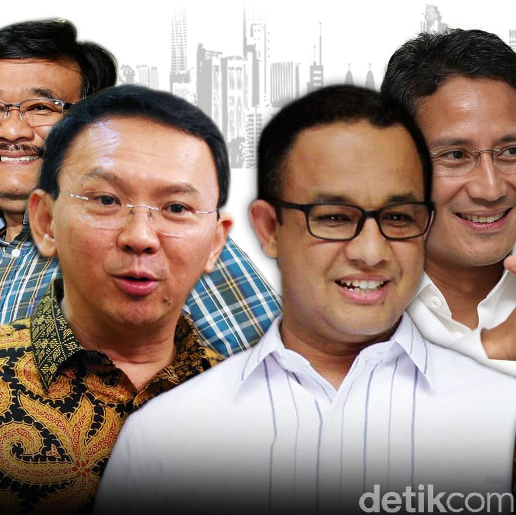 KPU DKI: Akun Medsos Kampanye Pilgub yang SARA dan Provokatif Ditindak!