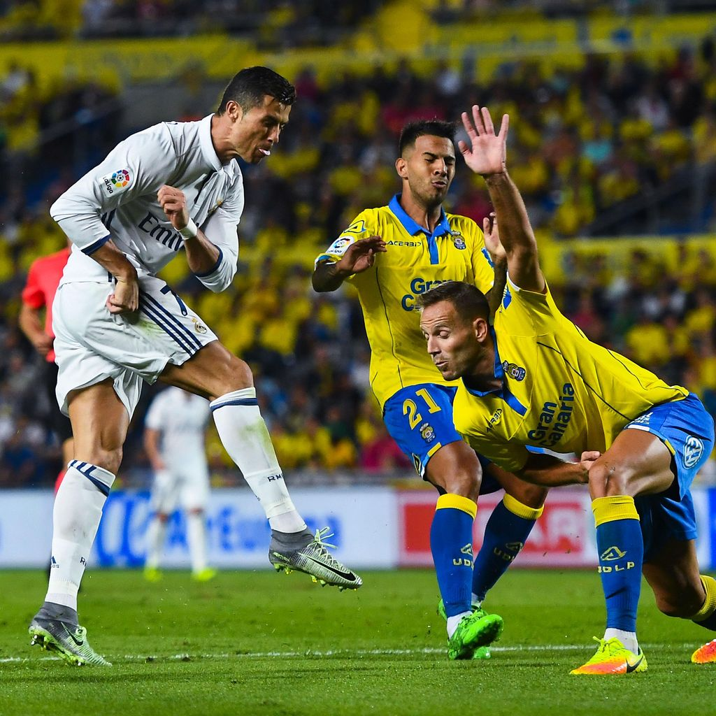 Klub Berkaus Kuning dan Ledekan Dortmund pada Madrid