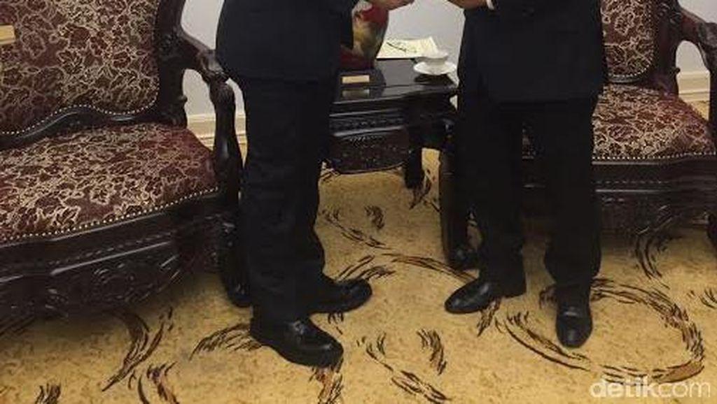 Temui PM Vietnam, Wakapolri Minta 8 WNI Perompak Kapal Orkim Diekstradisi ke RI