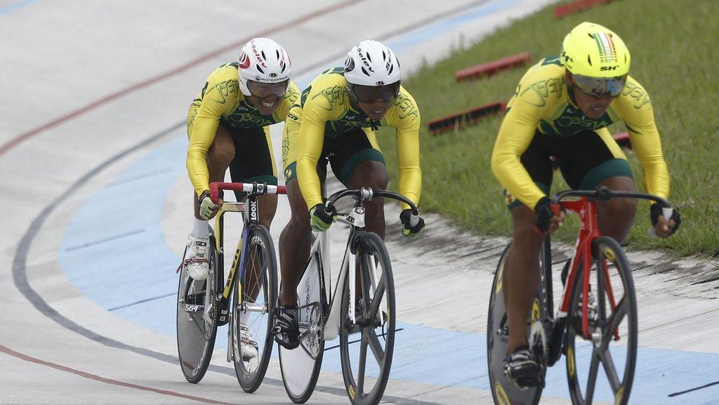 Balap Sepeda PON Tanpa Masalah, PB ISSI: Berkat Komitmen Bersama
