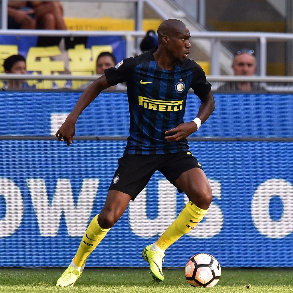 Penarikan Dini Kondogbia Jadi Peringatan untuk Skuat Inter