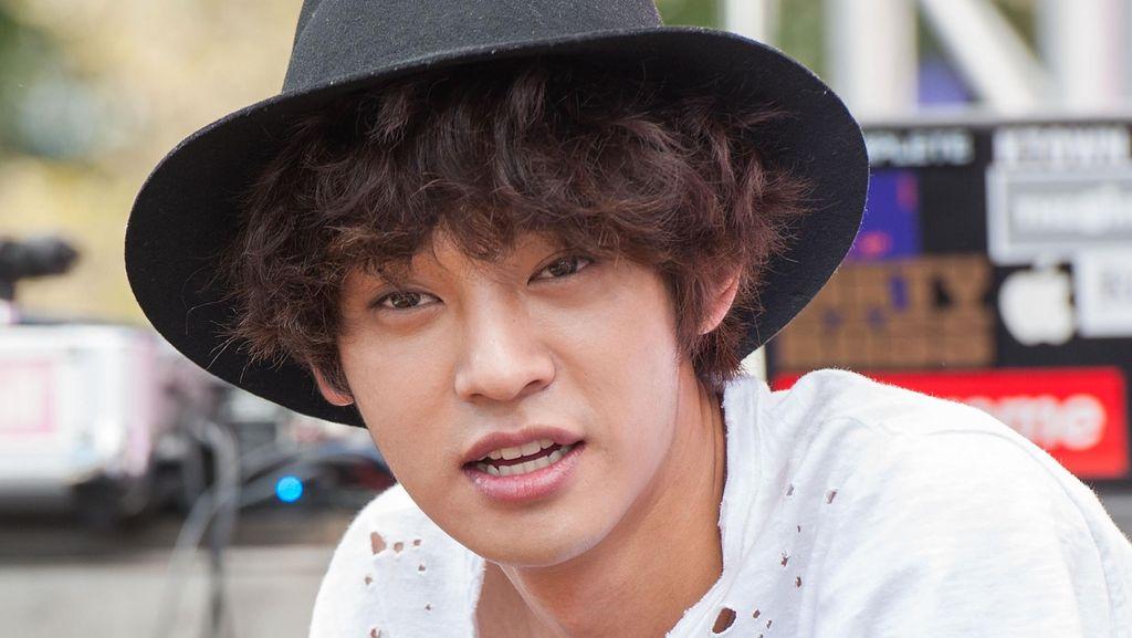 Jung Joon Young Buka Suara Soal Kasus Pelecehan Seksual