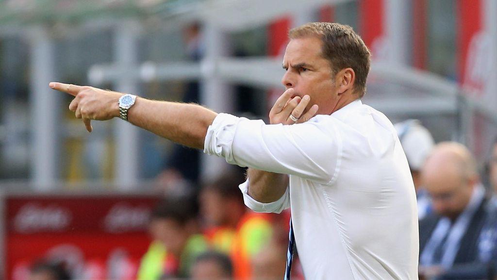 Kelelahan Juga Jadi Sebab Inter Kehilangan Dua Poin