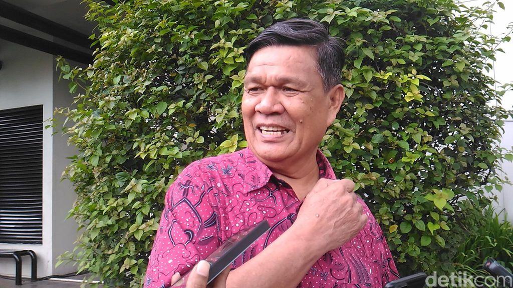 Eks Bupati Buton Dicecar KPK Soal Rekomendasi Lahan Tambang ke Nur Alam