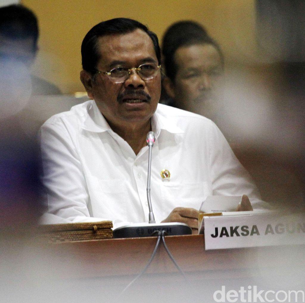 Putusan MK Repotkan Tugas Jaksa dari Praperadilan hingga Eksekusi Mati
