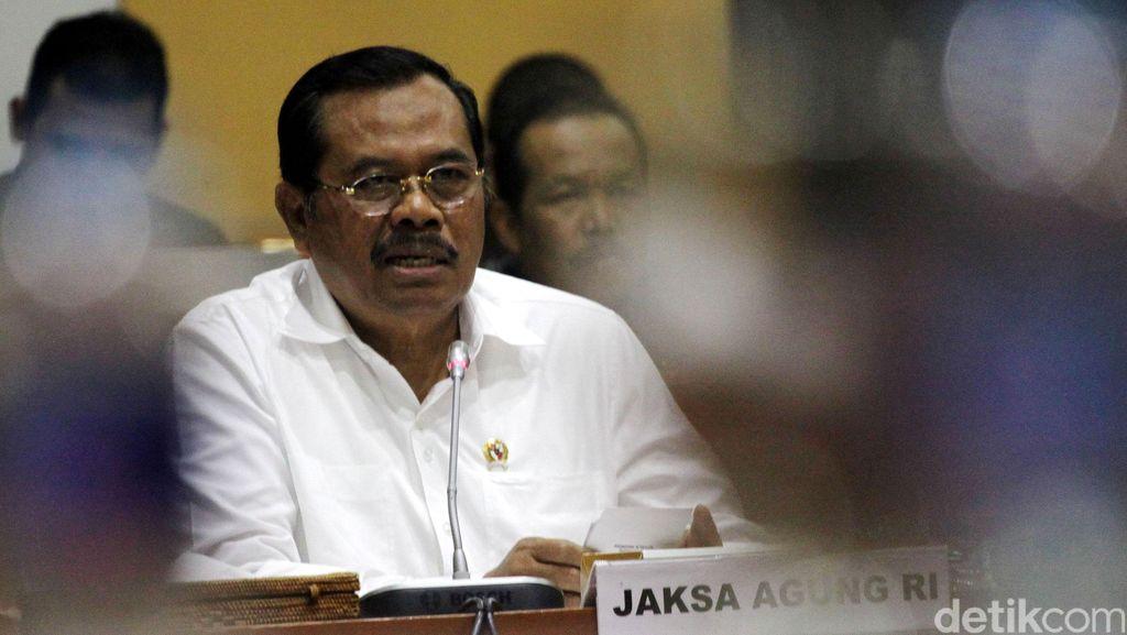 Nama Baik Setya Novanto Dipulihkan, Ini Kata Jaksa Agung