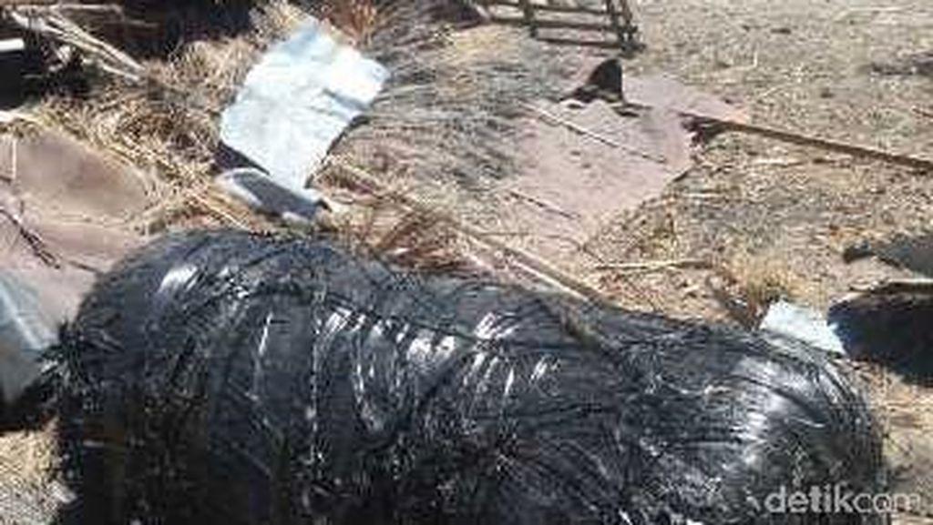 Bandara Juanda: Tidak Ada Pesawat Melintas di Atas Sumenep