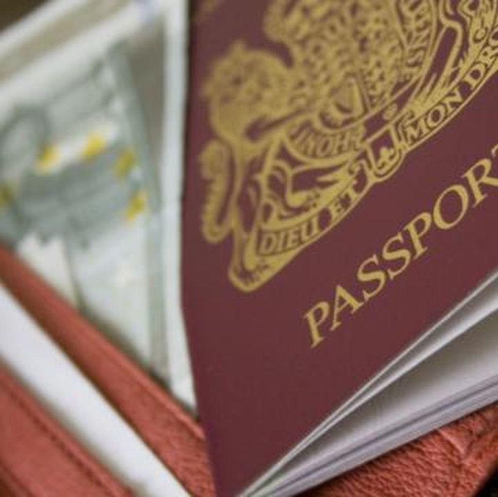 Razia Paspor Palsu, Polisi Thailand Temukan Mayat Korban Mutilasi