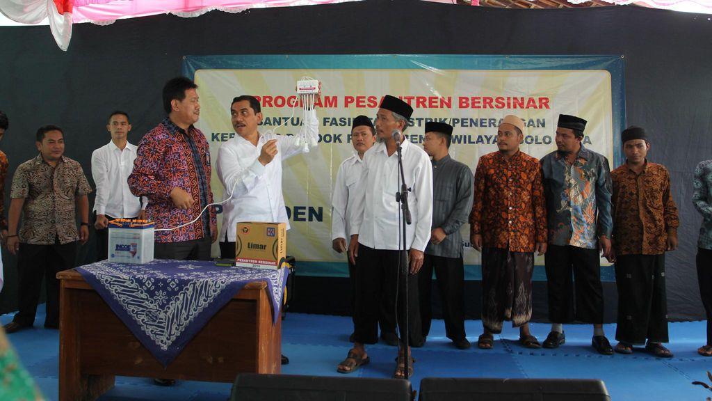 Kepala BNPT: 17 Kementerian Dilibatkan Program Deradikalisasi