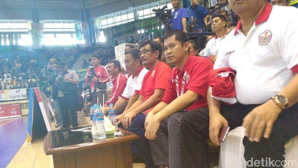 Kehilangan Gelar Juara Umum di PON, DKI: Itu Bukan Orientasi Kami