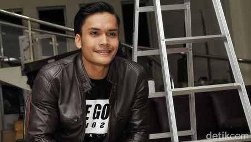 Lima Tahun Pacaran, Randy Pangalila Bocorkan Rencana Konsep Pernikahan