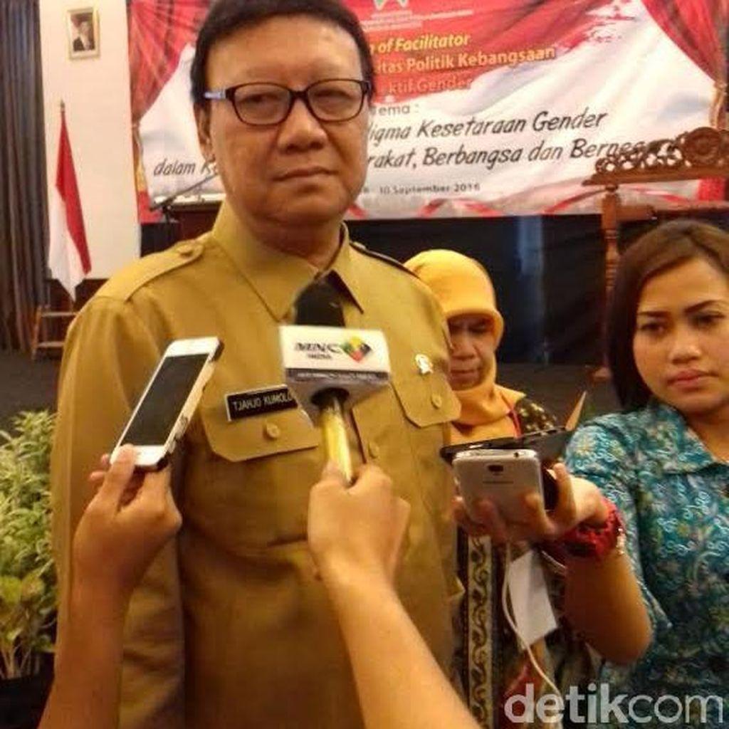 Silakan Tiru Surabaya dan Banyuwangi: Ada Petugas Rekam e-KTP ke Rumah