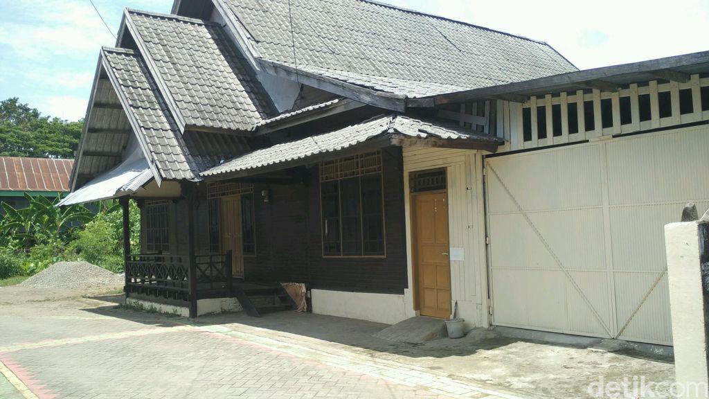Dimas Kanjeng Punya Padepokan di Makassar, Begini Kondisi dan Cerita Warga