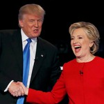 Trump Kalah Debat, Peso Meksiko Melonjak 1,7%